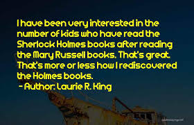 Reading Quotes For Kids 75 Best Top 24 Quotes Sayings About Sherlock Holmes Books