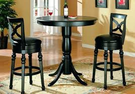 s pub style table kitchen with 8 chairs