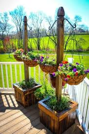 17 Best Ideas About Outdoor Planters On Pinterest Potted Plants