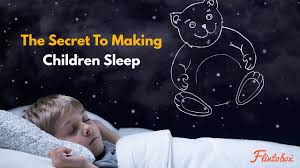 The Ultimate Parenting Guide To Make Children Sleep