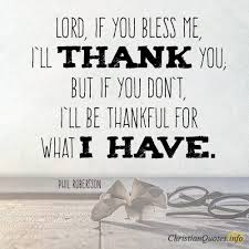 Christian Thankful Quotes Best Of 24 Reasons To Thank God When You Don't Feel Like It ChristianQuotes
