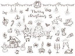 印刷可能無料 クリスマス 手書き イラスト 子供と大人のための無料