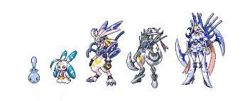 Digimon World Dawn Digivolution Chart Sharpy Plays Digimon World Dawn Dusk General Gaming