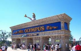 mt olympus water theme park image