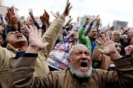 Ten Years After the Arab Spring, the Uprisings Continue | Foreign Affairs
