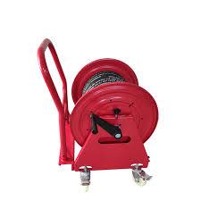 manual hose reel hose reel with