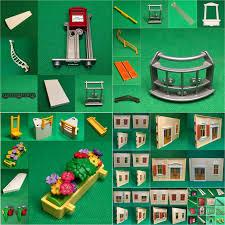 Playmobil Haus Villa 5302 Kinderspielzeug