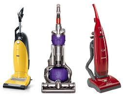 Should You Choose An Upright Or Canister Vacuum Cleaner