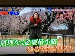 ミニマ リスト 阪口