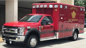 credit augusta ga fire department