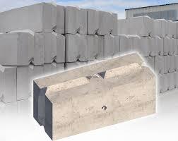 vee interlocking precast concrete