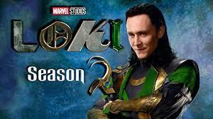 Marvel's Loki Season 2 On Disney+ ...