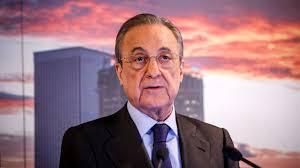 Real Madrid, Florentino Perez rieletto presidente