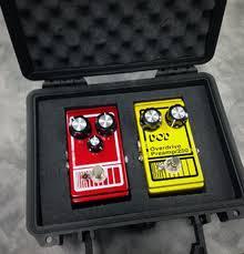 dod electronics photo of dod prototypes shown at namm 2011