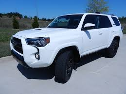 2015 Toyota 4Runner 4X4 TRD Pro « CBS Atlanta