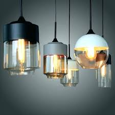 multi bulb pendant light modern art design glass ceiling lamp lighting edison lig multi bulb pendant