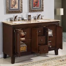 freestanding bathroom vanity. 55\u201d Jessica - Bathroom Vanities Freestanding Vanity