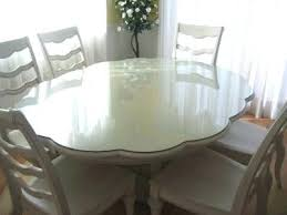 cut glass for table top protect your dining with a custom atlanta