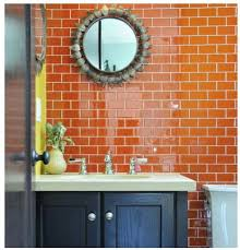 An eternal classic, subway tiles are a traditional choice that stays true  to vintages houses yet is sleek and minimal enough for modern houses.