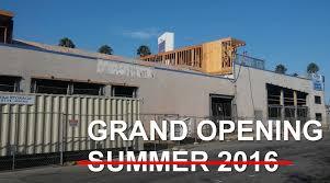 olympix gym long beach health club opening soon