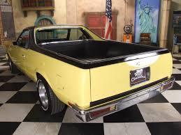 1980 Chevrolet El Camino 2-Tone Custom / Ralley Stripes Oldtimer ...
