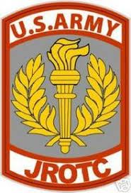 Image result for us army jrotc