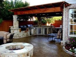 custom pergolas paradise outdoor kitchens outdoor