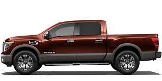 2017 nissan titan specs pricing nissan usa photo of nissan titan crew cab platinum reserve truck