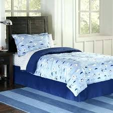 airplane comforter set lullaby bedding cotton printed 4 piece twin sheet s airplane bed sheets