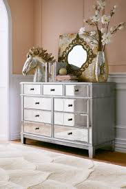 Mirrored Bedroom Dresser Elegant Dresser Then Plant Indoor Decor Accessorize A Bedroom