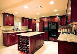 painting cherry cabinets white before and after can you paint wood white kitchen redo painting cherry cabinets