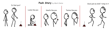 Examples of Stickman Comic Strips - The Stick Guy via Relatably.com
