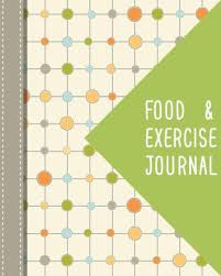 Food And Exercise Diary Food And Exercise Journal Food Diary And Diet Journal Notebook For 90 Days Meal Planner And Exercise Tracker For Weight Loss Paperback