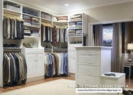 Lowes Closet Rod Classy Curved Closet Rod Curved Closet Rod Curved Closet Rod Walk In Closet