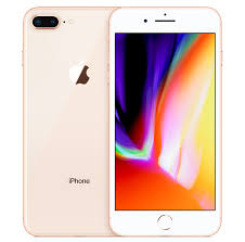 IPHONE 8 PLUS - GOLD 64GB ( TBH )
