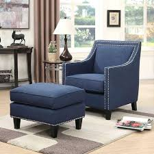 blue suede accent chair brilliant best navy blue accent chair ideas on navy accent intended for