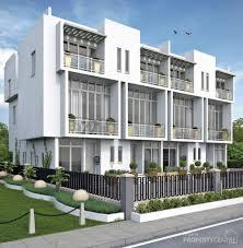 4 bedroom terraced duplex for sale