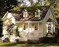 Small Picture Cottage Playhouse Fairytale cottage Romantic cottage and