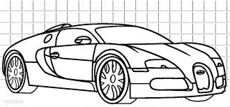 Bugatti cars are indeed the most expensive and best hypercar cars in the world, which are only owned by a few people in the world. Printable Bugatti Coloring Pages For Kids Cool2bkids Cars Coloring Pages Coloring Pages Coloring Pages To Print