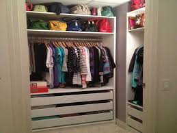 Kids Closet Organizer Organization Clean Up The Mess With 17 Ikea