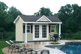 small pool house designs awstoresco