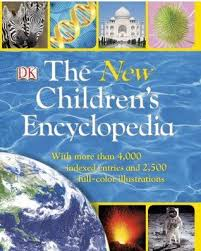 Pdf Download The New Childrens Encyclopedia By Dk