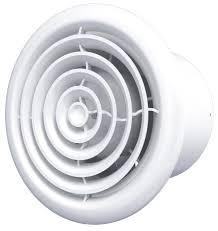 <b>Вытяжной вентилятор AURAMAX RF</b> 5S 18 Вт — купить по ...