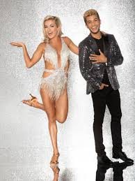Dancing With The Stars Recap Season 25 Jordan Fisher wins Assignment X
