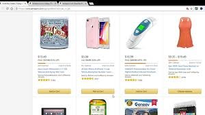 sneak peak at today s deals on amazon 5 12 18 2 deals of the day