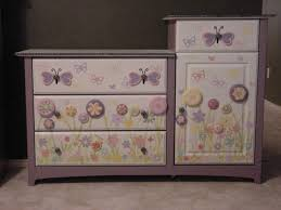 painted kids furniture. Image Detail For - Painted Furniture Custom Children Hand Baby Girl . Kids