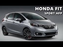 2018 honda fit interior. exellent 2018 2018 honda fit sport hfp  walkaround drive interior to honda fit interior