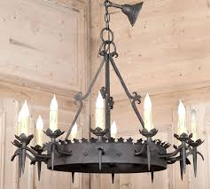 wrought iron chandeliers special home and interior ideas wonderful wrought iron chandeliers round cast antique chandelier