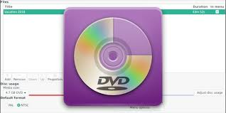 How To Make Burnable Dvd Images On Linux With Devedeng