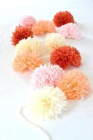 Martha Stewart Paper Flower Tissue Paper Flowers Phyllia Co